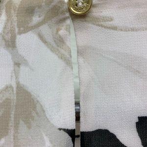 Calvin Klein Tops - Calvin Klein blouse size Small.